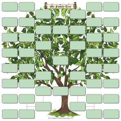 Family Tree Template Scrapbook | Scrapbook 2 400 20tree 20of 20life